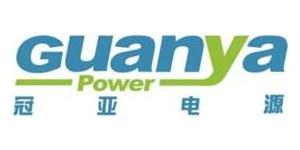 南京冠亚电源设备有限公司