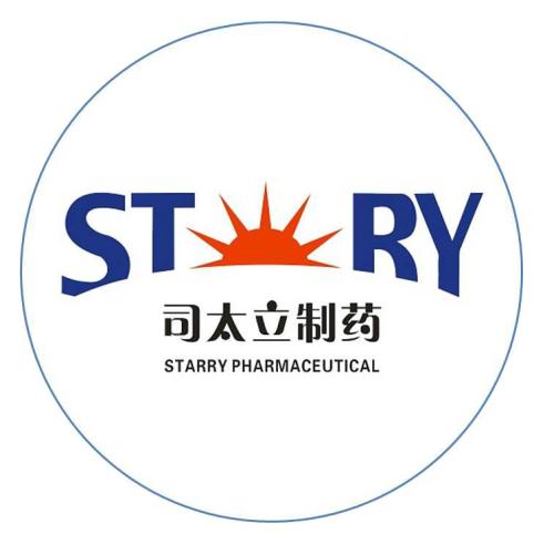 上海司太立制藥有限公司