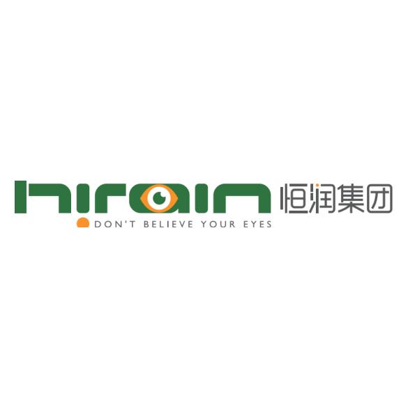 上海恒润数字科技集团股份有限公司