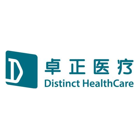 深圳卓正医疗投资咨询有限公司