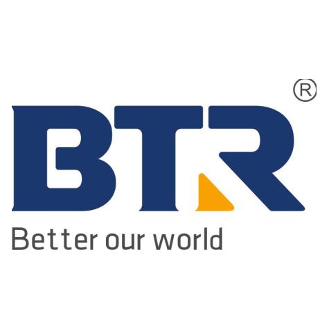 贝特瑞(江苏)新材料科技有限公司