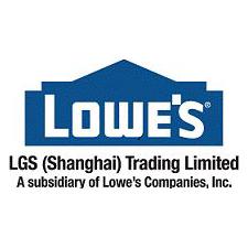Lowe's Global Sourcing