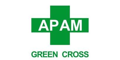 广州绿十字制药有限公司