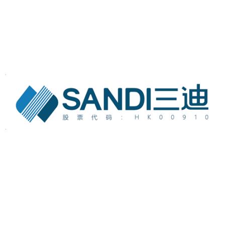 中国三迪控股