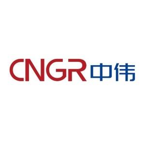 湖南中伟新能源科技有限公司