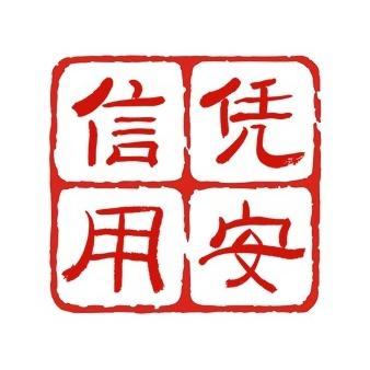 上海凭安网络科技有限公司