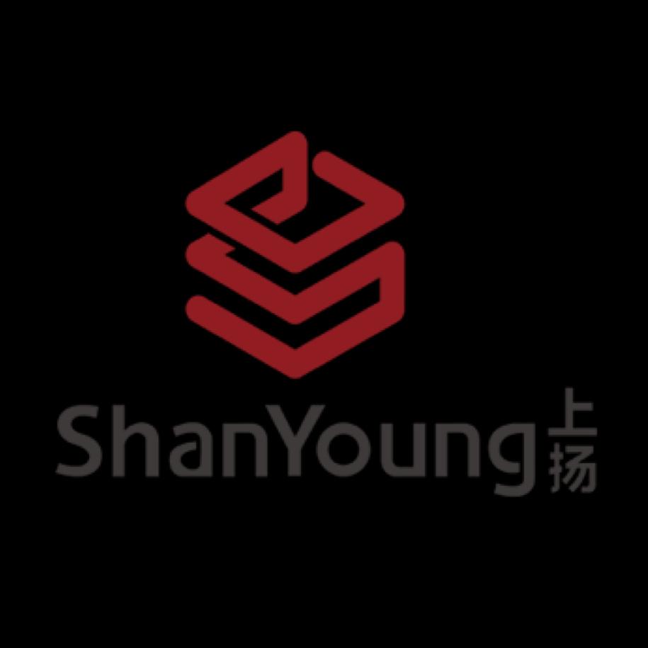浙江上扬商业设备科技股份有限公司上海分公司