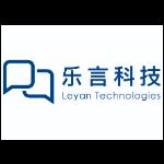 上海乐言信息科技有限公司
