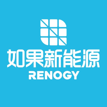 RENOGY如果新能源